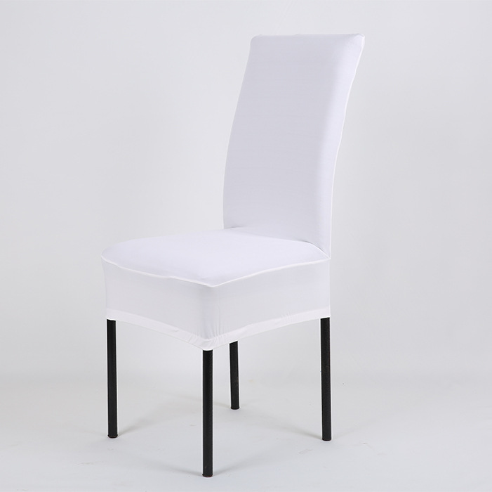Wholesale 200 Pcs Dining Chair Covers Spandex Strech Room Protector Slipcover DecorChina