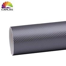 1.52*30M 3D carbon fiber coating protection car body film