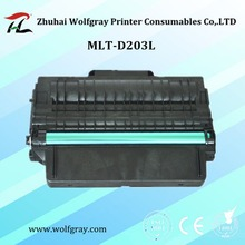 YI LE CAI kompatybilne z Samsungiem D203L kaseta z tonerem D203 203L Xpress SL-M3320ND M3370FD M3820DW M3870FW M4020 m4070FW tanie tanio NoEnName_Null MLT-D203L Kompatybilny Pełna