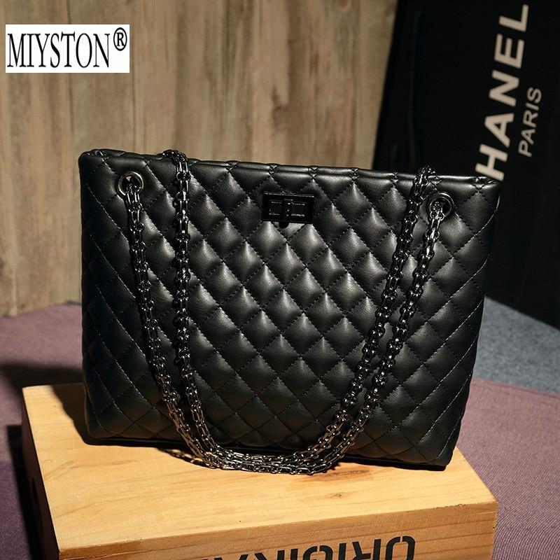 5ae72436ff54 Detail Feedback Questions about Famous Brand Fashion Woman Bag Promotional  Ladies Leather Handbags Big Shoulder Bags Designer Women Crossbody Bag  Bolsa ...