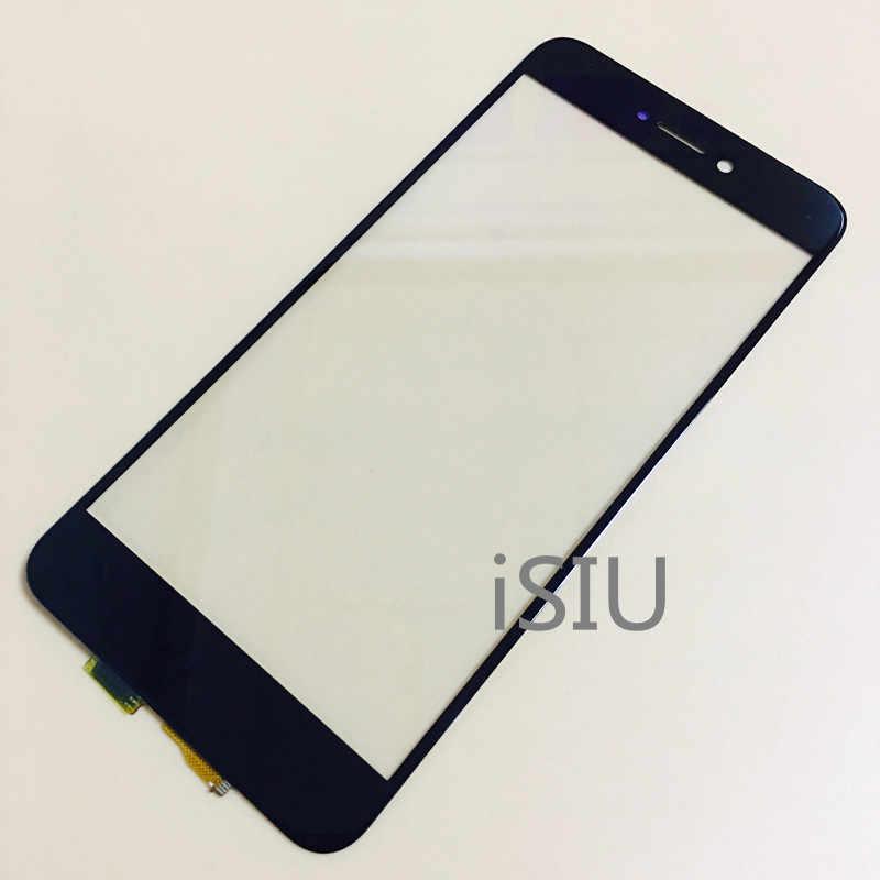 Écran tactile pour Huawei P8 Lite 2017 5.2 ''LCD affichage verre numériseur
