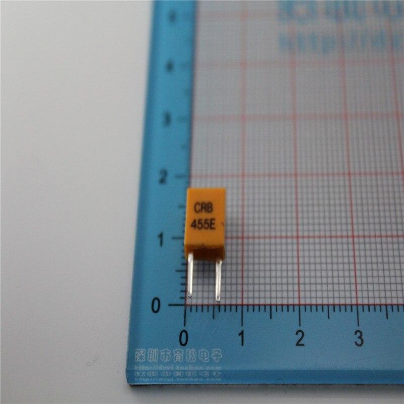 Резонатор 10 . 455E 455 455