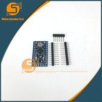 10pcs Lot ATMEGA328P Pro Mini 328 Mini ATMEGA328 5V 16MHz For Arduino