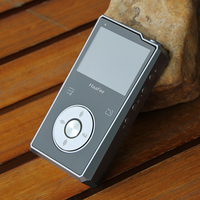 SaoMai Audio HaaFee SM5 II 8GB 2.4 Inches High Resolution Lossless Music Player MP3 Player With Bluetooth 5.0 AK4495SEQ DAC IC
