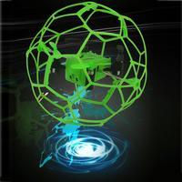Top Qualité Mini Drone Helic Max Ciel Marcheur 1340 2.4 GHz 4CH Ballon RC Quadcopter 3D Flip Rouleau RC Hélicoptère jouets