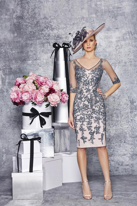36926a140b8a3 2016 Elegant Royal Blue Lace Mother of the Bride Sheer. 2016 Elegant Royal  Blue. A line Plus Sizes Dresses ...