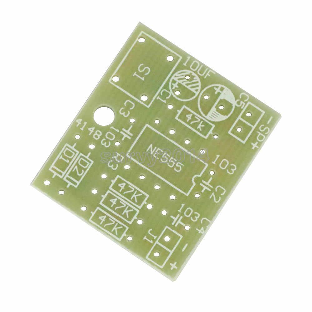 PERFECT Doorbell อิเล็กทรอนิกส์การผลิต Doorbell Suite DIY ชุด NE555 ขายส่ง