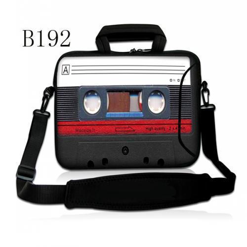 Cassette For Mac 11 Air Bag Laptop Ultrabook Notebook Shoulder Bag Case For MacBook Air 11 Pro 13 / 15 inch Retina Lenovo Women