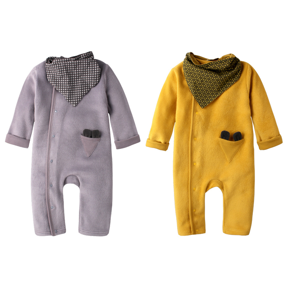 цены  2016 new baby winter clothing rompers for newborns body suit kids clothes boys girls jumpsuit baby romper cotton infant clothing