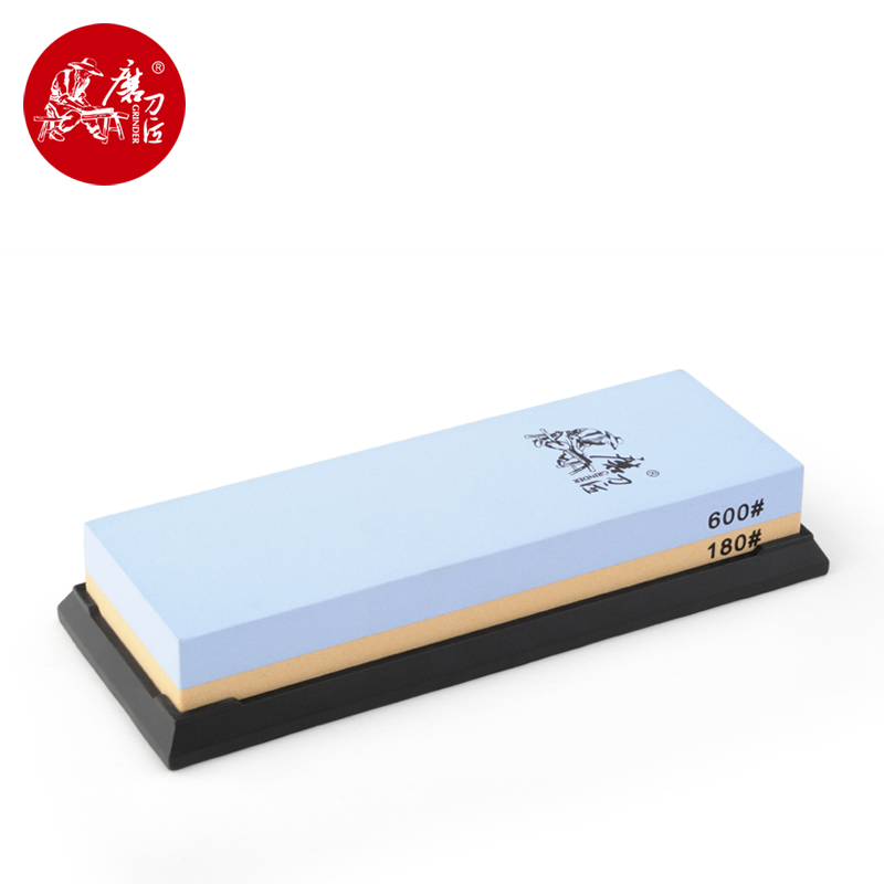 TAIDEA Water Stone  180/600 Grit Sharpening Stone Whetstone knife - Kitchen, Dining and Bar