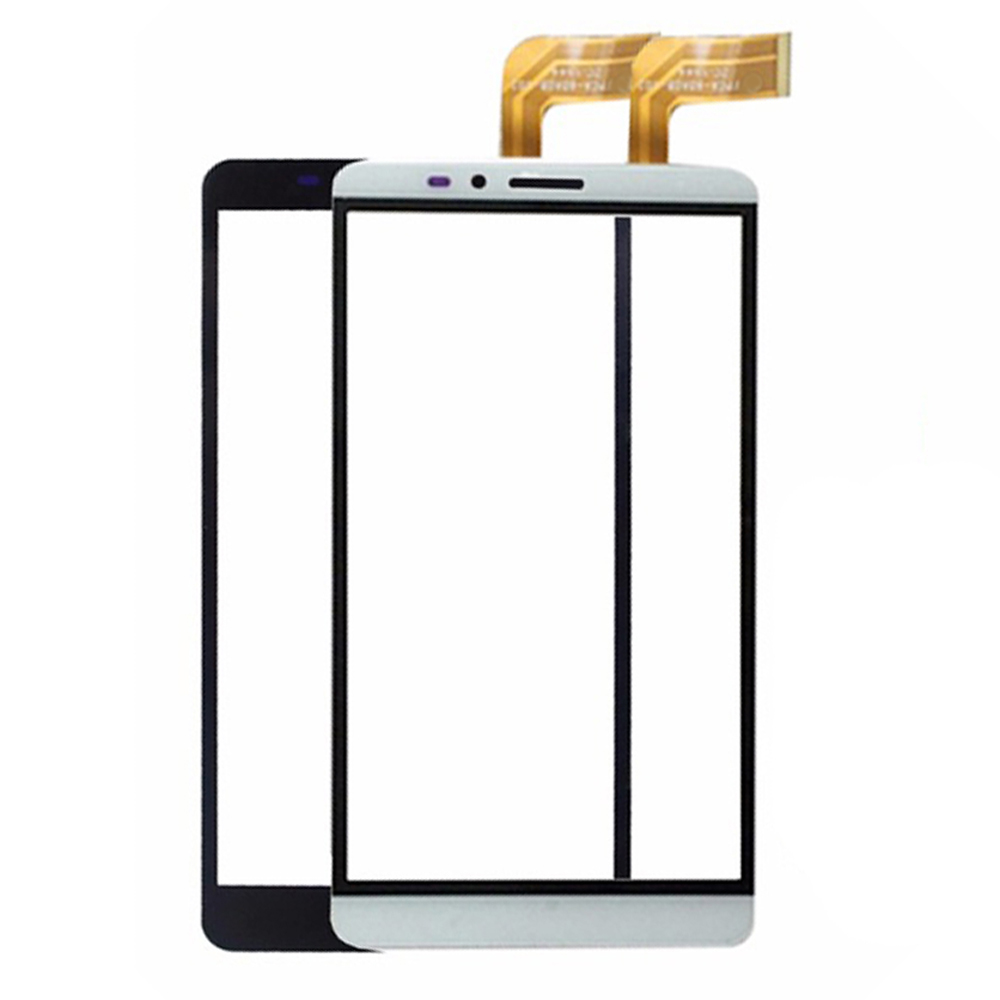 New Touch Screen For 6 Ginzzu ST6040 ST 6040 Tablet Panel Glass Sensor Digitizer Replacement new 6 inch touch screen for ginzzu st6040 st 6040 tablet panel glass sensor digitizer replacement repair tools