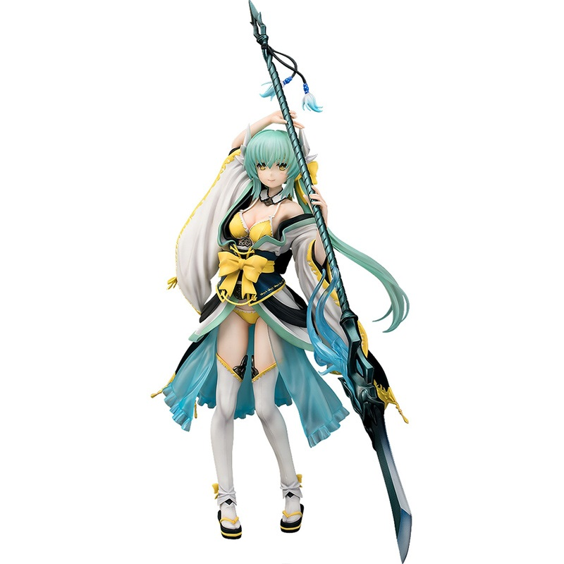 Anime Fate/Grand Order Kiyohime 1/7 FATE FGO Lancer Berserker Figure EO05 robinson where to cruise cloth