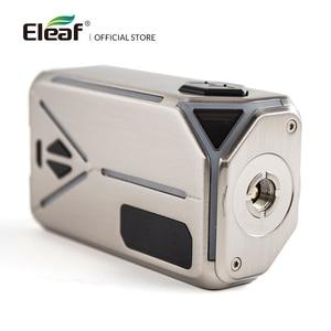 Image 4 - Распродажа оригинальный Eleaf Lexicon Mod 235W max поддержка ELLO Duro атомайзер 6,5 мл электронная сигарета Vape