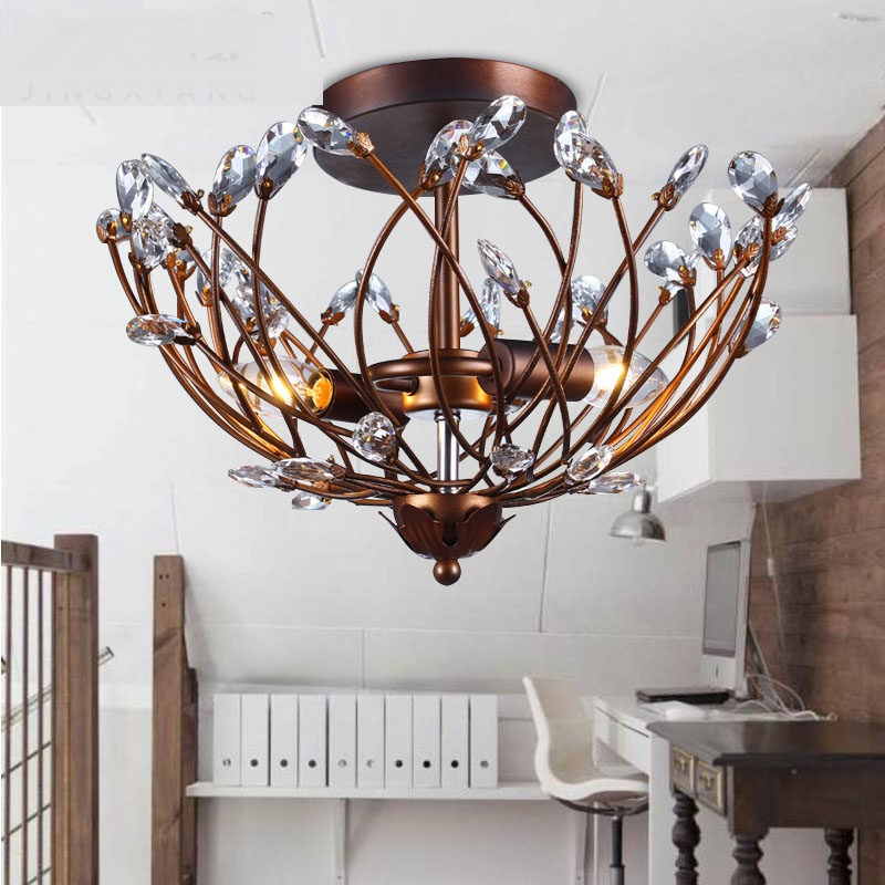 landelijk lampen landelijke staande lamp vloerlampen van met