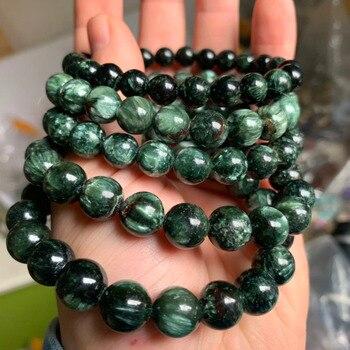 Bracelet Seraphinite Pour Femme 6