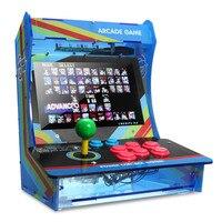 999 Games In 1 Joystick Arcade Game Console Retro Style Mini Classic Arcade Game Machine Support