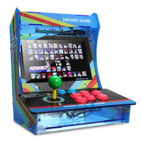 999 Games In 1 Joystick Arcade Game Console Retro Style Mini Classic Arcade Game Machine Support VGA/HDMI/USB For Child Gifts