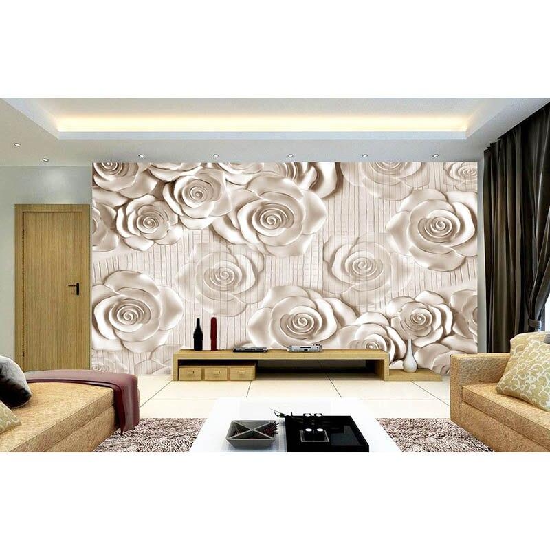 moderne wandbilder fur wohnzimmer: wie ein modernes wohnzimmer, Hause deko