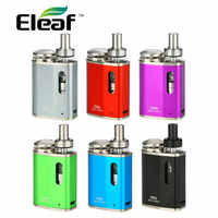 Original Eleaf iStick Pico Baby Starter Kit 1050mAh with 2ml GS Baby tank  atomizer & GS Air 0 75ohm Head with 1050 cell e-cig