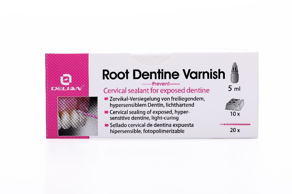 dentinový tmel