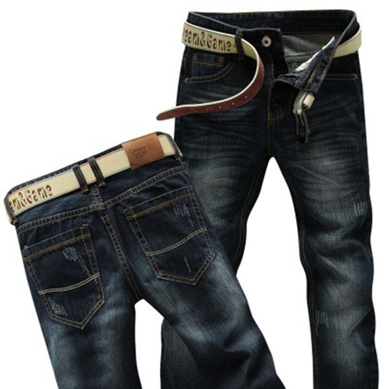 Compare Prices on Black Jeans Man- Online Shopping/Buy Low Price ...