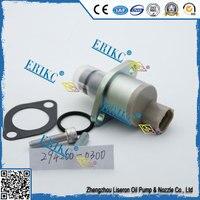 ERIKC 294200 0300 válvula selenoide de Control de presión de Common Rail 294200-0300 Válvula de Control de succión 2942000300 para bomba de riel C