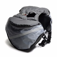 New Hot Pet Large Dog Bag Carrier Backpack Saddle Bags Dog Travel Large Capacity Bag Carriers