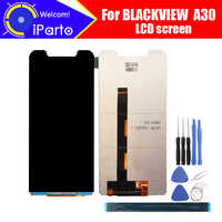 5.5 inch BLACKVIEW A30 LCD Screen Digitizer Assembly 100% Original New LCD Digitizer for BLACKVIEW A30