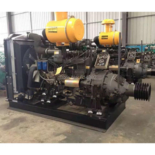 weifang fixed power R6105AZLP 130KW diesel engine for Water Pump & fixed power Usage with clutch connecting все цены