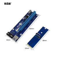 Pci E 16x M 2 To SATA Expresscard Usb3 0 M2 To PCI E Expansion Adapter