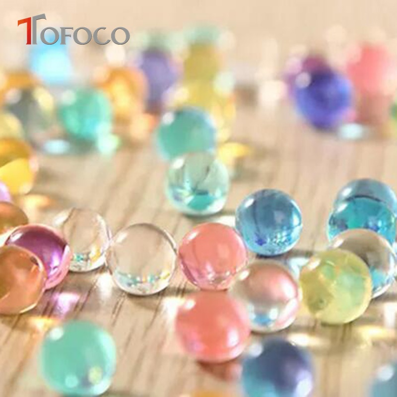 TOFOCO-10000pcspack-colorful-orbeez-soft-crystal-water-paintball-gun-bullet-grow-water-beads-grow-balls-water-toys-for-Kids-2