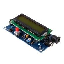 New LCD Ham Radio Essential CW Decoder Morse Code Reader Morse code Translator-Y1QA