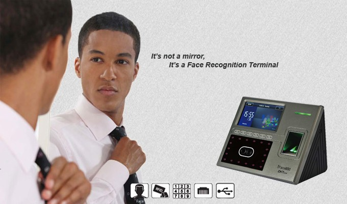 ZK-iFace8001