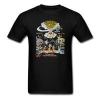 GREEN DAY DOOKIE DOGS DANCE Punk Rock Band T Shirt Men Women Tee Euro Size S