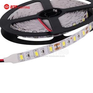 Image 2 - 5730 5630 SMD Led Streifen Licht Warm Natural Cool Weiß 5m 300 LEDs Heller Als 5050 3528 2835 LED lichter Flexible Beleuchtung 12V