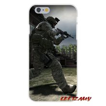 Funda para móvil de CO GO Counter Strike, para Samsung Galaxy A3 A5 A7 J1 J2 J3 J5 J7 2015, 2016, 2017