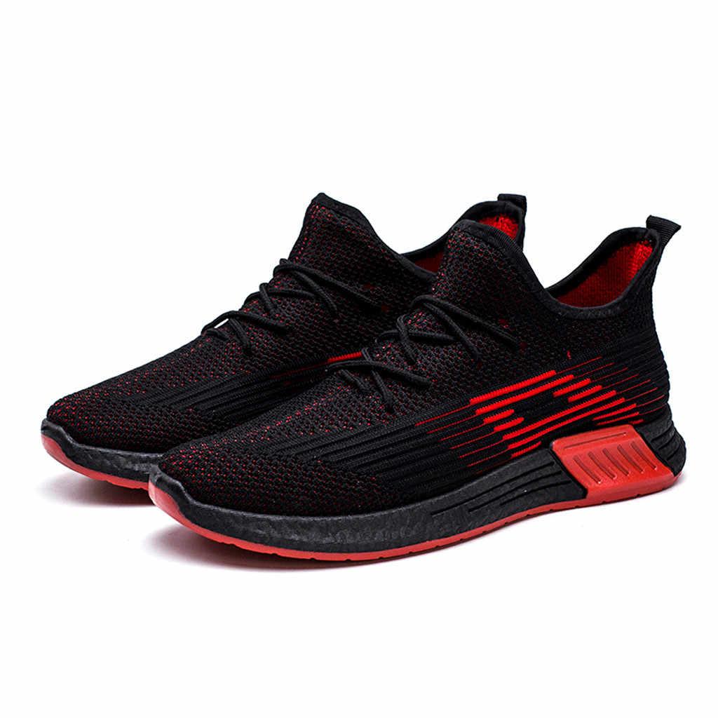 Erkek Yaz Ayakkabı Sneakers Rahat Nefes erkek ayakkabısı Içi Boş Loafer'lar Flats Ayakkabı erkek vulkanize ayakkabı # G4