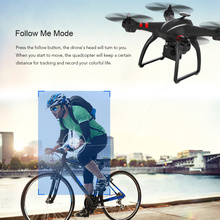 Wifi FPV GPS Drone Quadcopter Camera Gimbal 1080P RC Drone