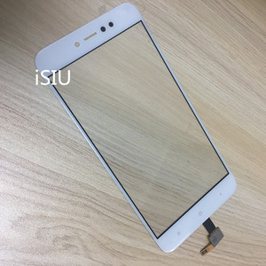 Image 2 - Touch Screen Voor Xiaomi Redmi Note 5A Prime Touchscreen 5.5 LCD Display Digitizer Glas Redmi Y1