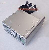 Comparar CNDTFF fuente de alimentación 980W para Macpro 2008 A1186 (MA970) API6PCO1 DPS-980BB un 614-0400, 614-0409, 614-0407, 661-4677 no ajuste A1289
