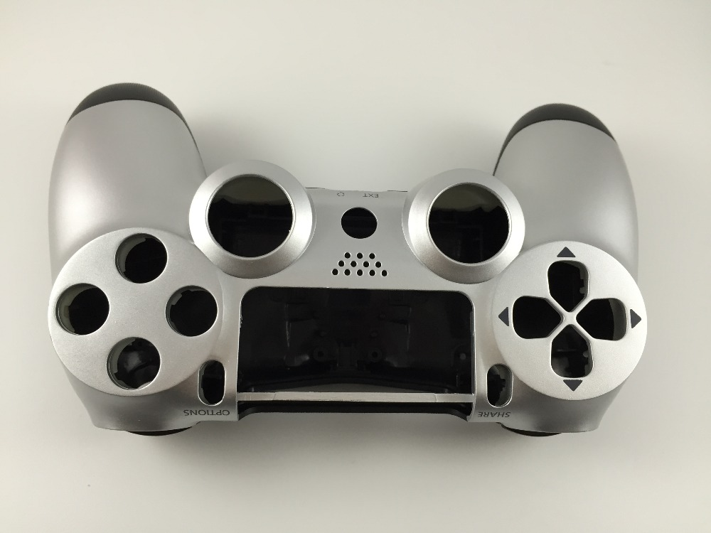 Compare Prices on Ps4 Controller Silver- Online Shopping/Buy Low ...