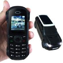 Mafam 1.8 mini sport Rover supercar car model 4800mAh FM bluetooth GPRS flashlight mp3 mobile power cell mobile phone cellphone