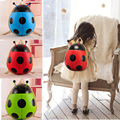 Children school bags mochila backpack kids gifts kindergarten boy backpack cute cartoon Beetle kids travel trolley bag toy bags