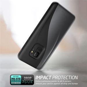 Image 3 - Originele I Blason Voor Samsung Galaxy S9 Plus Case 2018 Release Luna Serie Premium Hybrid Tpu + Pc Beschermende case Back Cover