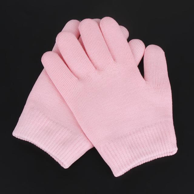 Spa gel Girls socks Mangal braces Moisturizing whitening exfoliating mask Ageless smooth Hand masks Foot care products Silicone gel Girls socks