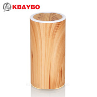 50ML USB Aromatherapy Essential Oil Diffuser Car Portable Mini Ultrasonic Cool Mist Aroma Air Humidifier For
