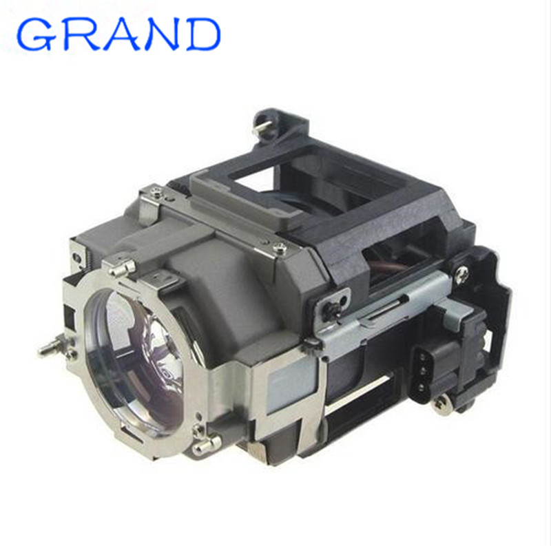 AN-C430LP Replacement Projector Lamp With Housing For SHARP PG-C355W / XG-C330X / XG-C335X / XG-C350X /XG-C465X/C435X  HAPPYBATE