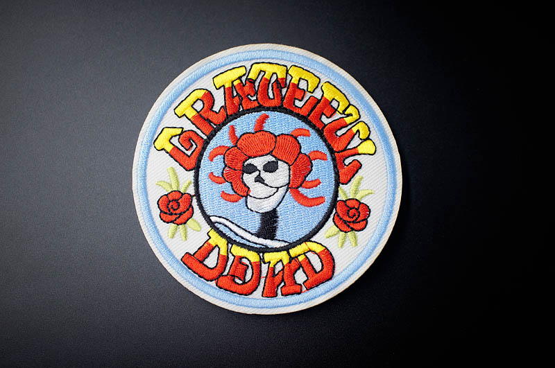 HTB1Gip8h77mBKNjSZFyq6zydFXaw Music Patch Badges Embroidered Applique Sewing Iron On Badge Clothes Garment Apparel Accessories