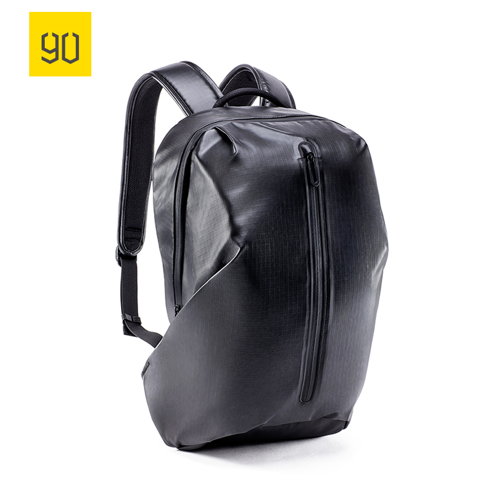 Xiaomi 90 Fun All-weather Function City Backpack Women Mochila Waterproof Notebook Computer Rucksack School Bag For Teenagers