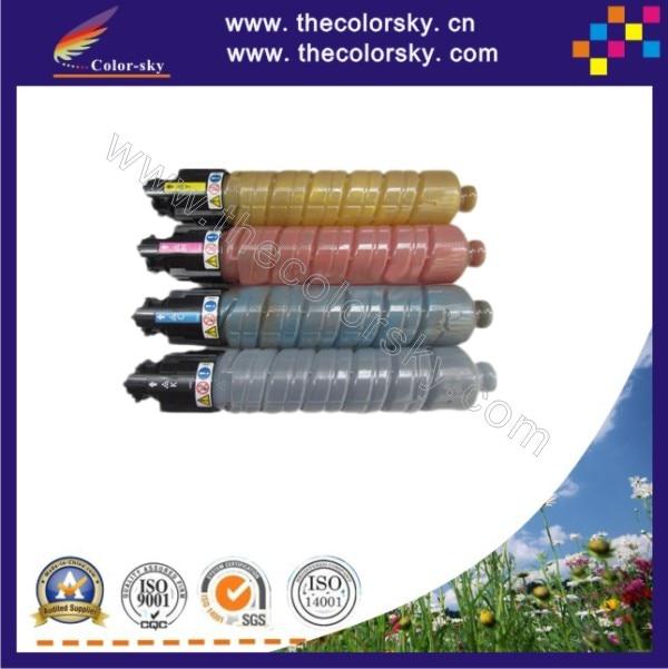 (TCR 430) тонер лазерный принтер лазерный картридж для Ricoh Aficio SPC430 SPC430DN SPC431 820000 820016 820024 820008 KCMY 24/21 K